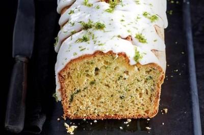 طرز تهیه کیک آووکادو ، کدو سبز با لیمو
