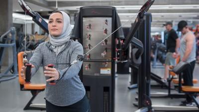 اهمیت تمرینات قدرتی برای زنان