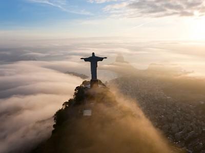 برزیل | تاریخ ، نقشه ، فرهنگ ، جمعیت و حقایق