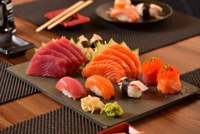 چه تفاوتی بین سوشی و ساشیمی وجود دارد؟