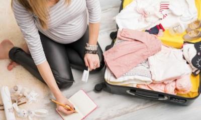 لیست نهایی کیف بیمارستانی برای مادر و کودک