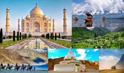 راهی آسان برای سفر به هند