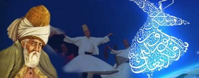 قونیه و مولانا جلال الدین بلخی- مولوی: بزرگترین شاعر عارف همه زمان ها