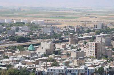 جاذبه های گردشگری و تاریخچه ازنا لرستان در ایران