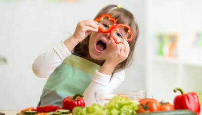 سبزیجات مقوی
