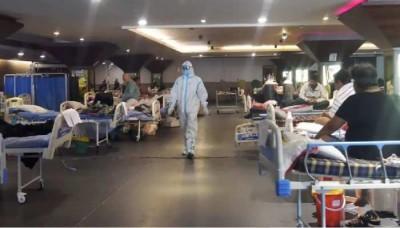 قارچ سیاه: چه عواملی باعث ایجاد عفونت در کرونا می شود