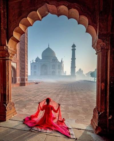 تصاویر زیبای گردشگری و جهانگردی