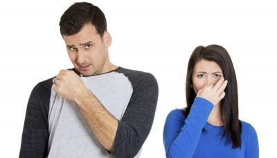 دئودورانت خانگی برای از بین بردن بوی زیر بغل