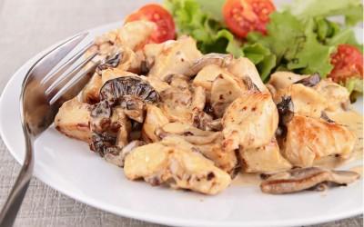 دستور تهیه چند مدل خوراک مرغ (پارت دوم)
