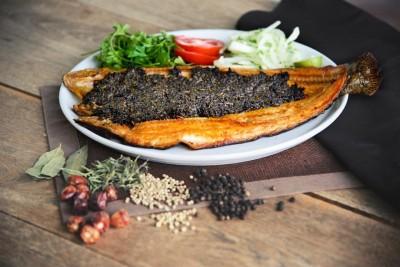 دستور تهیه انواع غذا با ماهی (پارت اول)