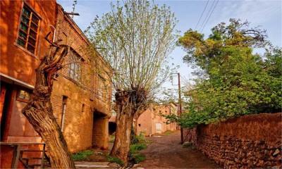 کشف ظرفیتهای گردشگری در روستاها