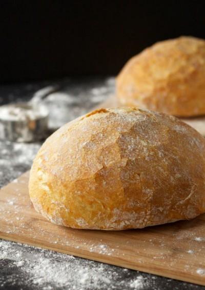 طرز تهیه نان سبوس دار نرم و لطیف