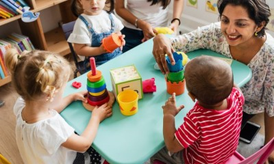 راهکارهایی برای آموزش دانش آموزان دارای ناتوانی در یادگیری
