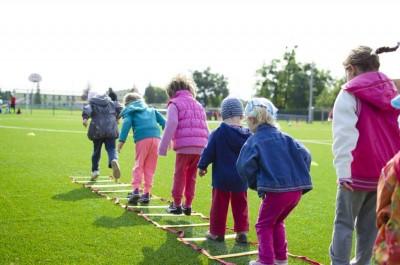 نکاتی برای کمک به کودکان در لذت بردن از ورزش
