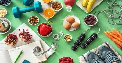 قبل از ورزش چه غذایی مصرف کنیم ؟