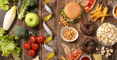 گیاهان و میوه ها برای کاهش وزن بانوان