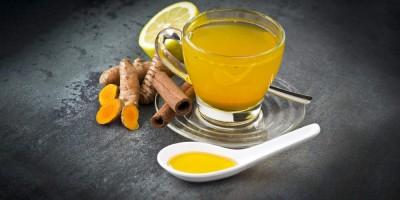 کاهش وزن با مصرف چای