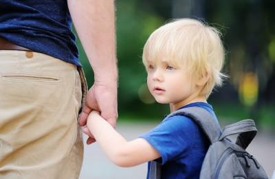 چگونه کودک خود را برای مهد کودک آماده کنیم؟