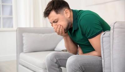 جلوگیری از استفراغ و رفع حالت تهوع
