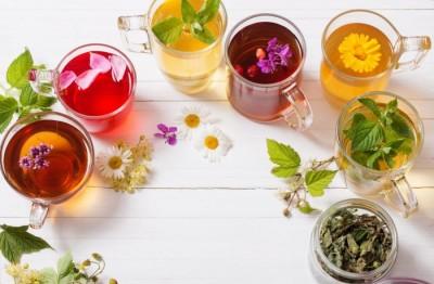 مقابله با مشکلات گوارشی با مصرف چای