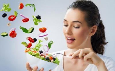 تاثیر رژیم غذایی بر روی پوست