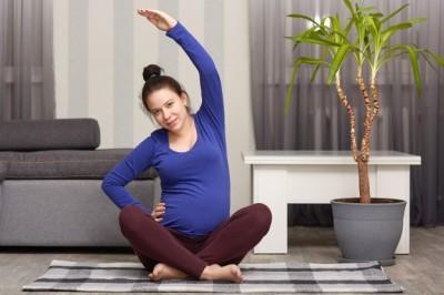 آیا در دوران بارداری ورزش توصیه میشود؟