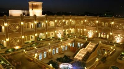 4 نوع هتل مختلف در ایران