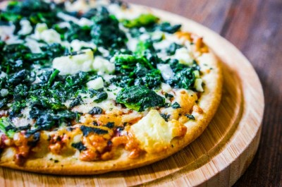 دستور پخت چند مدل پیتزا (پارت دوم)