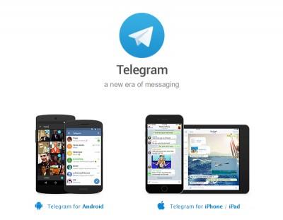 ویژگی های آپدیت جدید تلگرام   ورژن 8
