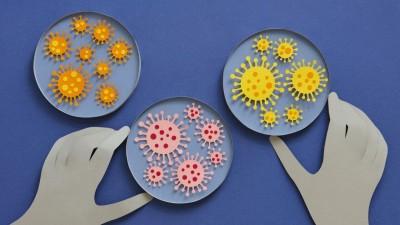 بررسی واقعیت: ما در مورد ویروس کرونا و دلتا چه می دانیم؟