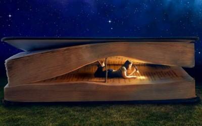 هر کتاب و هر داستان درسهای زیادی برای گفتن دارد