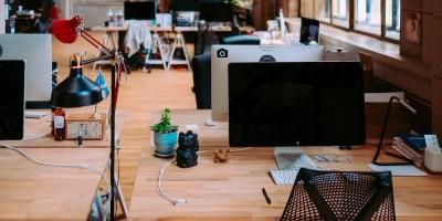 ارگونومیک محل کار: قوانین ، نکات و اشتباهات