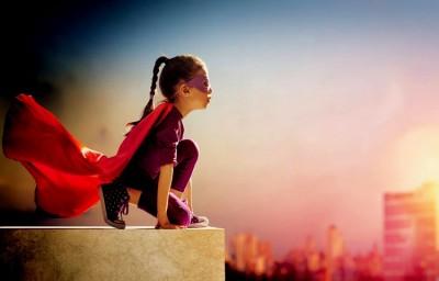 هر کس میتواند قهرمان زندگی خودش باشد