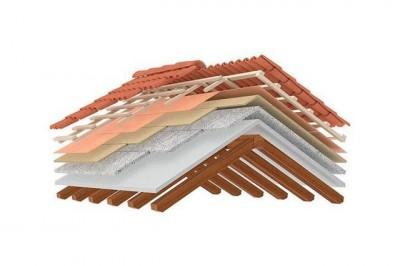 صرف جویی در مصرف انرژی با عایق بندی سقف