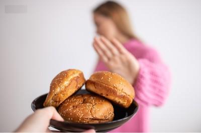 حذف گلوتن از رژیم غذایی