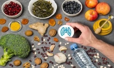 رژیم غذایی مبتلایان به فیبروز کیستیک