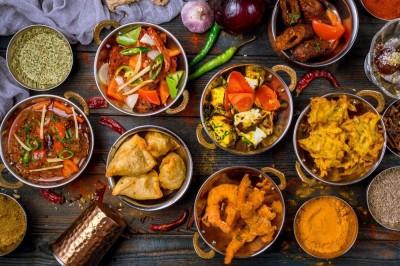 رژیم غذایی هندی